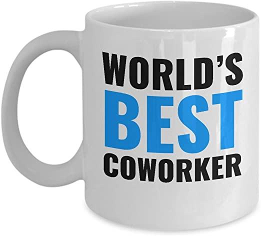 best coworker